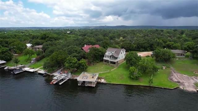 136 Lost Trl, Burnet, TX 78611 (#1218327) :: Papasan Real Estate Team @ Keller Williams Realty