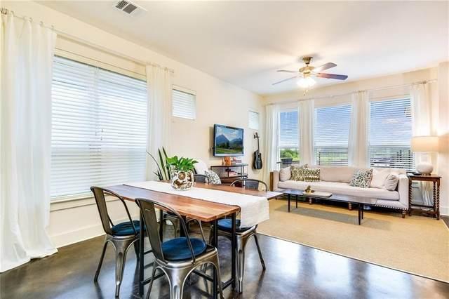 2813 Stock Dr, Austin, TX 78741 (#1219162) :: Papasan Real Estate Team @ Keller Williams Realty