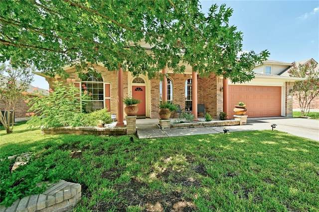 3209 Lynnbrook Dr, Austin, TX 78748 (#1222723) :: Papasan Real Estate Team @ Keller Williams Realty