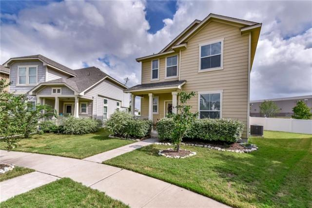 1700 Zilker Dr, Cedar Park, TX 78613 (#1224309) :: KW United Group