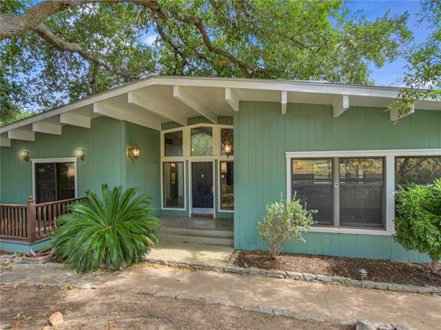 21805 Briarcliff Dr, Spicewood, TX 78669 (#1225014) :: The Gregory Group