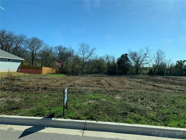 327 Schuylerville Drive, Elgin, TX 78621 (#1227871) :: Papasan Real Estate Team @ Keller Williams Realty