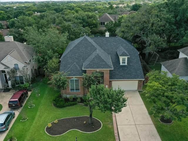 2049 Saint Andrews Dr, Round Rock, TX 78664 (#1227959) :: Papasan Real Estate Team @ Keller Williams Realty