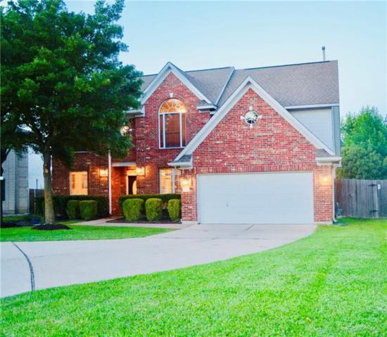 6908 Celtic Ct, Austin, TX 78754 (#1229334) :: Ana Luxury Homes