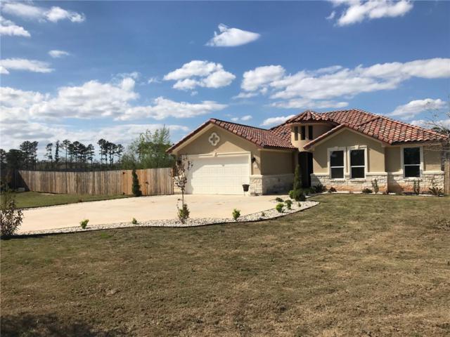 Paige, TX 78659 :: Papasan Real Estate Team @ Keller Williams Realty