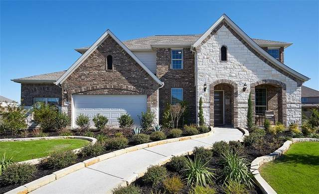 20509 Rolling Creek Rd, Pflugerville, TX 78660 (#1232232) :: All City Real Estate