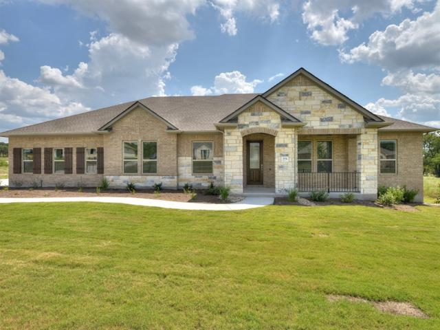 294 Call Dr, Austin, TX 78737 (#1240776) :: The Perry Henderson Group at Berkshire Hathaway Texas Realty