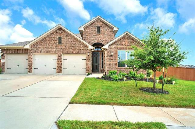 2513 Palazzo Est, Round Rock, TX 78665 (#1246699) :: The Perry Henderson Group at Berkshire Hathaway Texas Realty