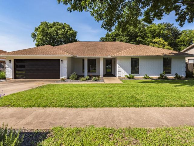 10509 Mourning Dove Dr, Austin, TX 78750 (#1246994) :: The Heyl Group at Keller Williams
