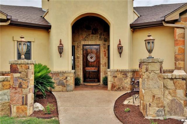270 County Road 283, Leander, TX 78641 (#1249688) :: The Heyl Group at Keller Williams