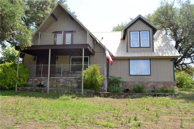 109 Garrett Trl, Tow, TX 78672 (#1253379) :: Watters International