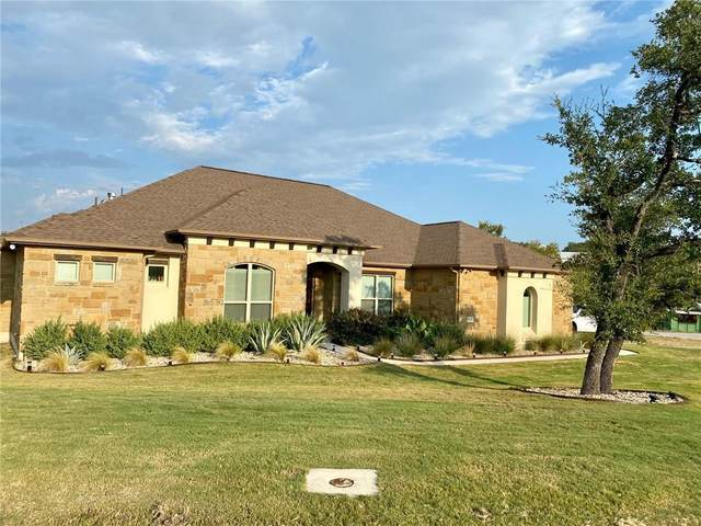 100 Horizon Ridge Cv, Liberty Hill, TX 78642 (#1255226) :: Green City Realty