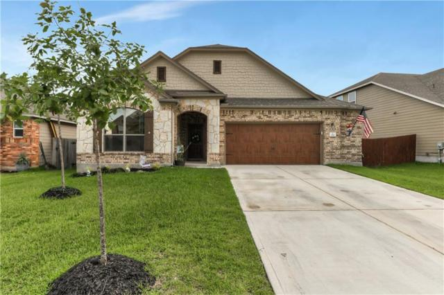 150 Phillips Dr, Kyle, TX 78640 (#1263698) :: Zina & Co. Real Estate