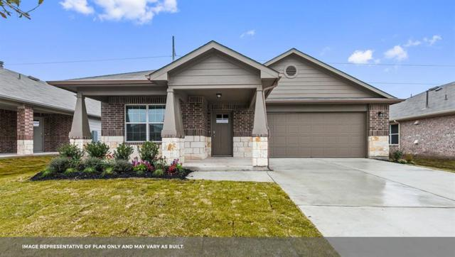 213 Seaholm Ln, Hutto, TX 78634 (#1264692) :: Papasan Real Estate Team @ Keller Williams Realty