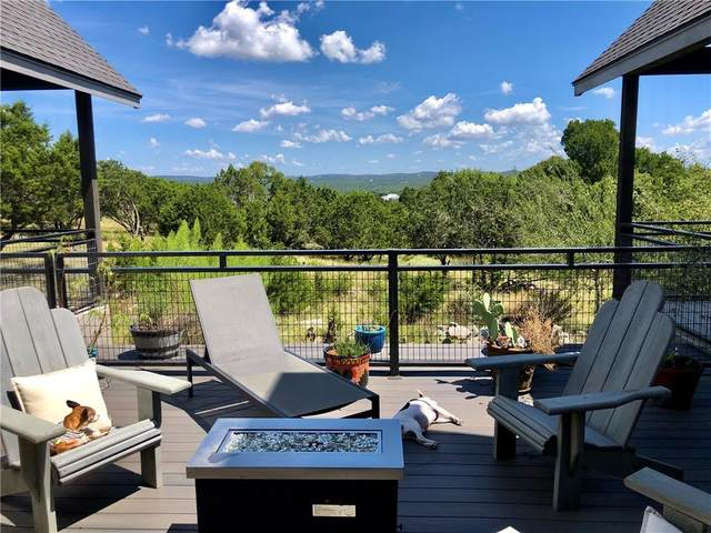 121 Cave Springs Dr, Wimberley, TX 78676 (#1265461) :: Sunburst Realty