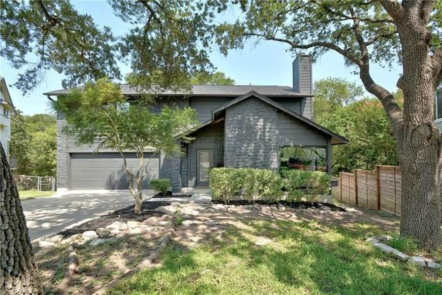 12707 Cantle Trl, Austin, TX 78727 (#1267476) :: Papasan Real Estate Team @ Keller Williams Realty