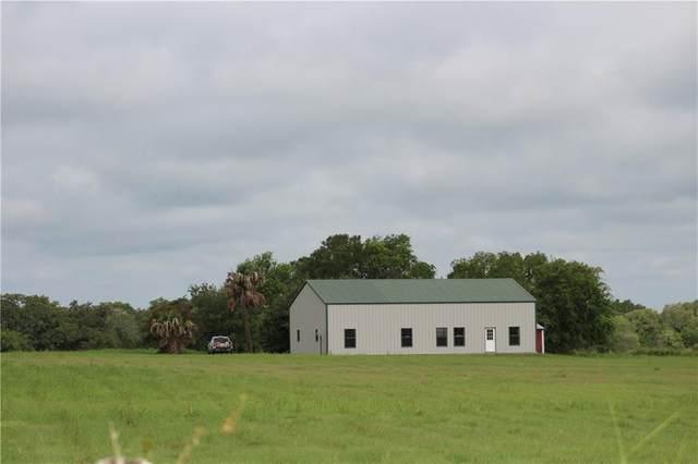5255 Mach Rd, La Grange, TX 78945 (#1268783) :: Papasan Real Estate Team @ Keller Williams Realty