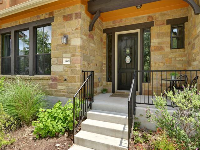3907 Teaff St, Austin, TX 78723 (#1270532) :: Ana Luxury Homes