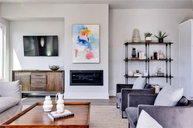 7909 Yellow Thistle Trl, Austin, TX 78735 (#1271149) :: Papasan Real Estate Team @ Keller Williams Realty