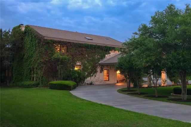 3707 Misty Creek Dr, Austin, TX 78735 (#1274101) :: Watters International