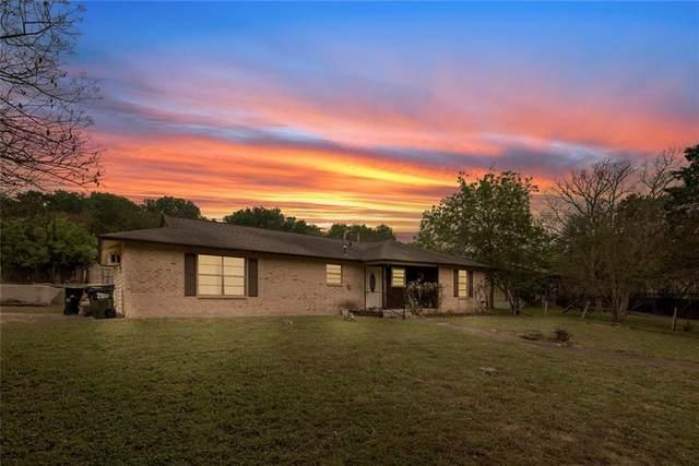 803 Indiana St, San Marcos, TX 78666 (#1280517) :: Papasan Real Estate Team @ Keller Williams Realty