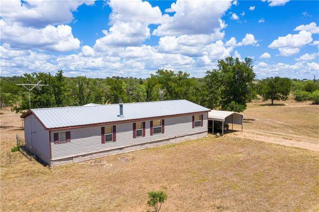 217 Lagitos Ln, Llano, TX 78643 (#1288213) :: All City Real Estate