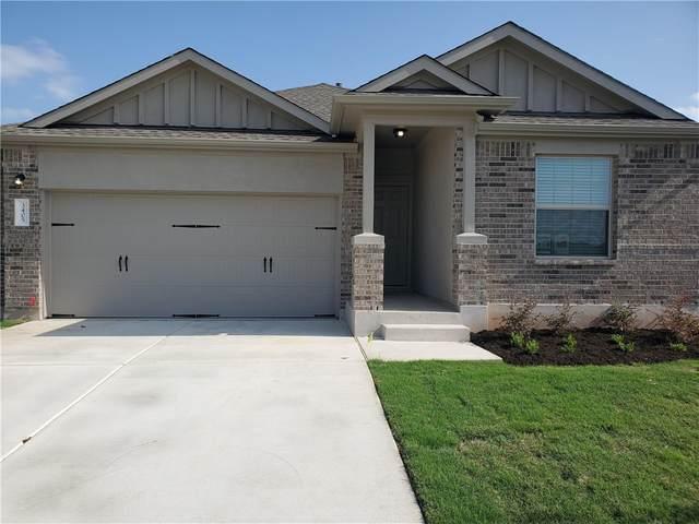 3405 Pauling Loop, Round Rock, TX 78665 (#1288674) :: Watters International