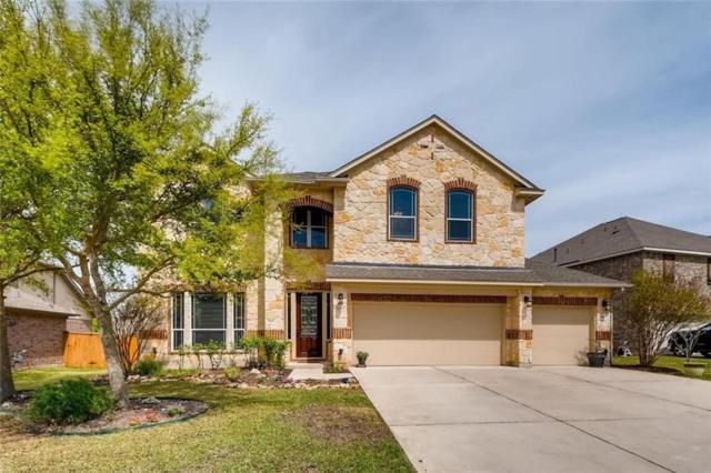 345 Lake Livingston Dr, Georgetown, TX 78628 (#1296384) :: Papasan Real Estate Team @ Keller Williams Realty