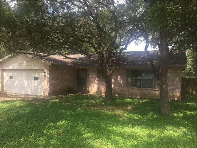 7736 Croftwood Dr, Austin, TX 78749 (#1299003) :: Green City Realty