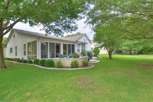 100 Honeysuckle Cv, Georgetown, TX 78633 (#1299632) :: The Perry Henderson Group at Berkshire Hathaway Texas Realty