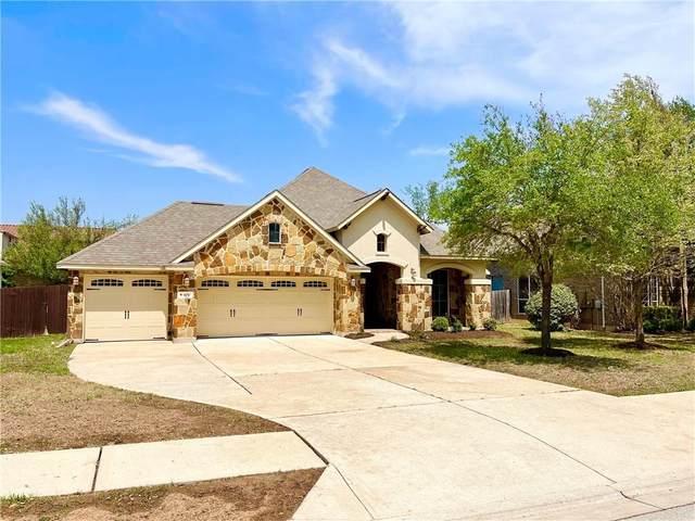 409 Misty Morn Ln, Cedar Park, TX 78613 (#1306766) :: Ben Kinney Real Estate Team