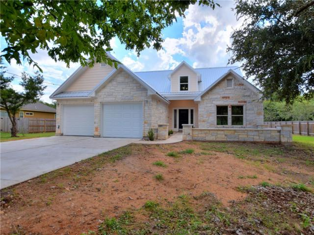 165 Kalalea Ln, Bastrop, TX 78602 (#1309009) :: Watters International