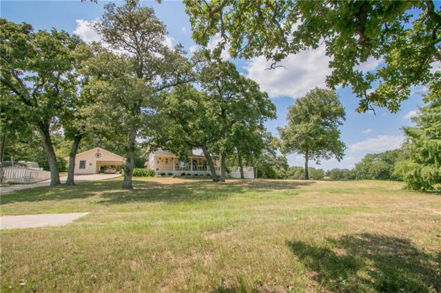 629 Silver Springs, Other, TX 76567 (#1309184) :: Watters International