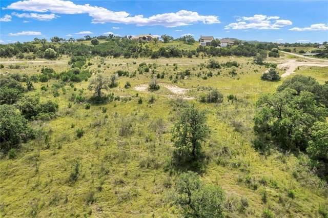 Lot 80 Bosque Trl, Spicewood, TX 78654 (#1311731) :: Papasan Real Estate Team @ Keller Williams Realty