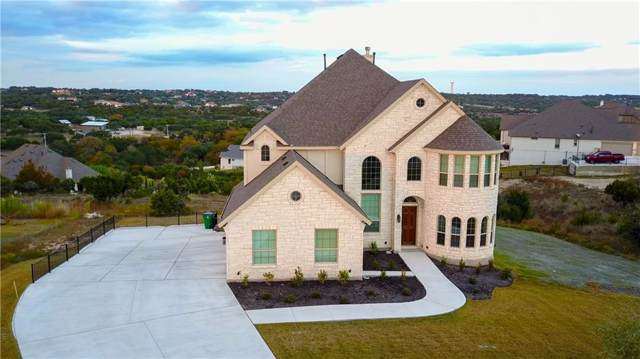 9313 Stratus Dr, Dripping Springs, TX 78620 (#1314988) :: The Perry Henderson Group at Berkshire Hathaway Texas Realty