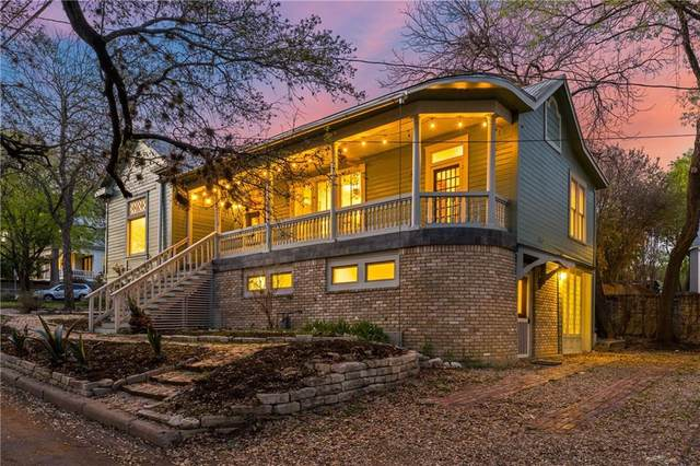 900 W Blanco St, Austin, TX 78703 (#1316343) :: The Summers Group