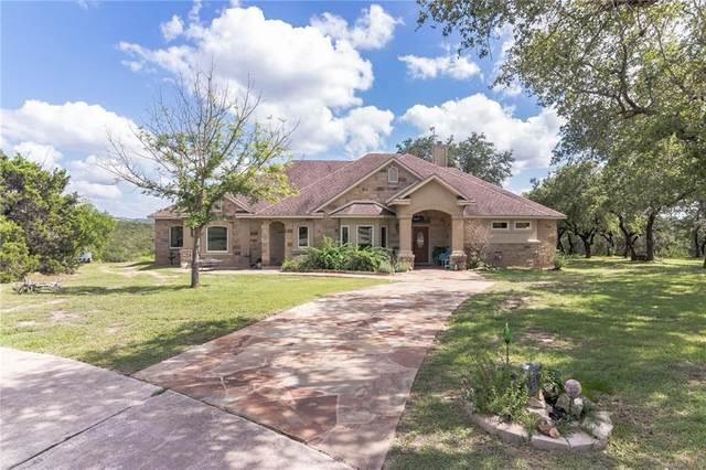 1100 Norwood Rd, Dripping Springs, TX 78620 (#1317025) :: Tai Earthman | Keller Williams Realty
