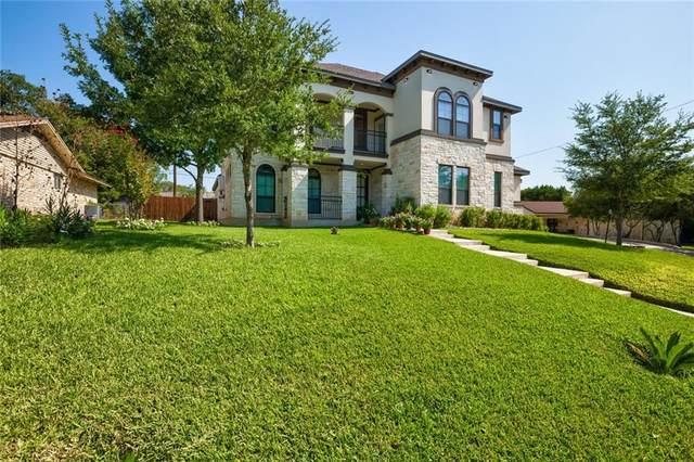 10606 Denell Cir, Austin, TX 78753 (#1318286) :: Papasan Real Estate Team @ Keller Williams Realty