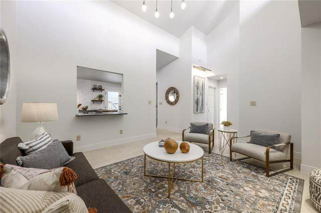 6508 Santolina Cv, Austin, TX 78731 (#1320365) :: Zina & Co. Real Estate