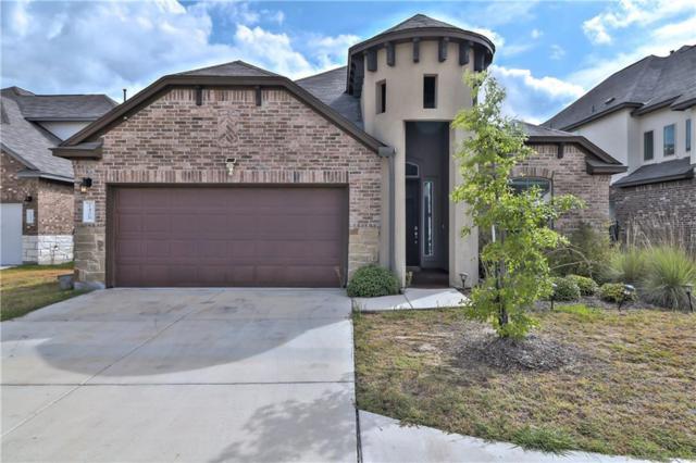 1400 Little Elm Trl #1406, Cedar Park, TX 78613 (#1321560) :: Papasan Real Estate Team @ Keller Williams Realty