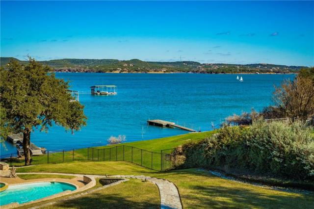 15304 Rainbow One, Austin, TX 78734 (#1322083) :: The Perry Henderson Group at Berkshire Hathaway Texas Realty