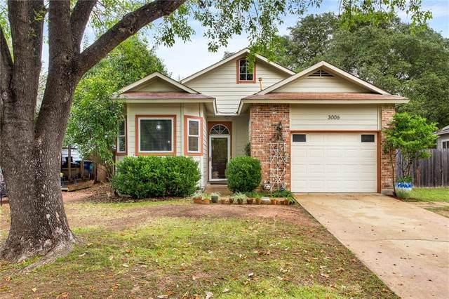 3006 Jubilee Trl, Austin, TX 78748 (#1323417) :: Green City Realty