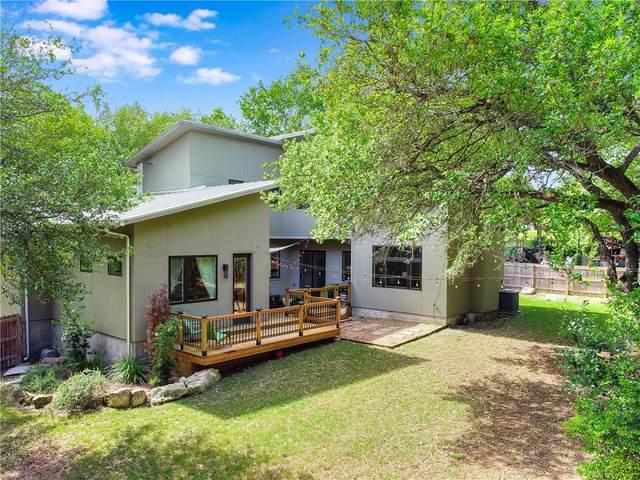 1602 Lipan Trl, Austin, TX 78733 (#1323883) :: Papasan Real Estate Team @ Keller Williams Realty