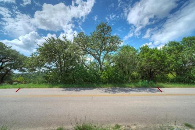 L-1470 Indian Creek Rd, Austin, TX 78734 (#1327002) :: RE/MAX Capital City