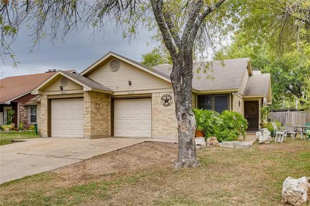 2612 Howellwood Way, Austin, TX 78748 (#1331216) :: The Perry Henderson Group at Berkshire Hathaway Texas Realty