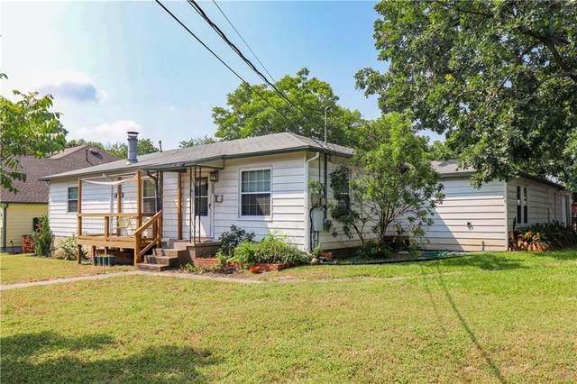1809 Alguno Rd, Austin, TX 78757 (#1335284) :: Realty Executives - Town & Country
