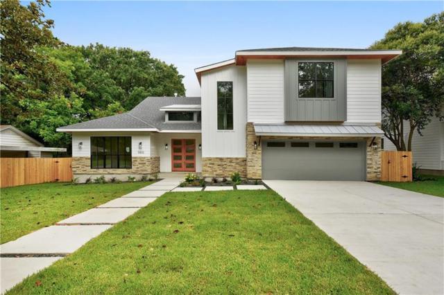 5800 Shoalwood Ave, Austin, TX 78756 (#1337363) :: Watters International