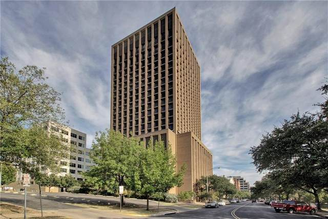 1122 Colorado St #2101, Austin, TX 78701 (#1337585) :: The Summers Group