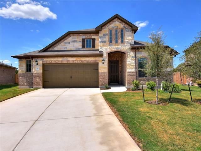 413 Gabrielle Anne Dr, Leander, TX 78641 (#1338381) :: Ana Luxury Homes