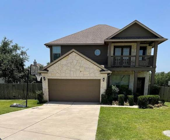 17711 Linkwood Dr, Dripping Springs, TX 78620 (#1345374) :: Resident Realty